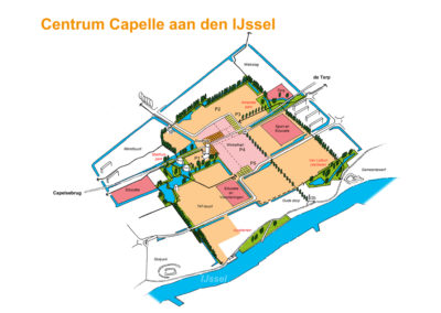 Capelle Centraal - Visie