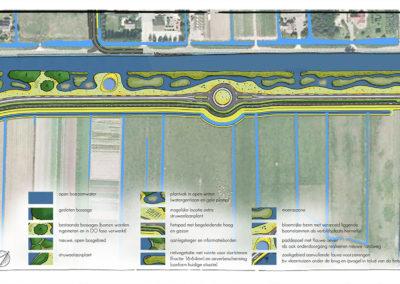 EcoZone - Plankaart