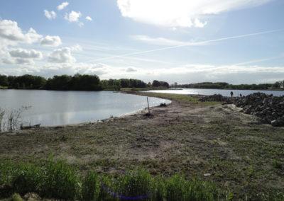 Grote Wielen - Zwemwater compartiment
