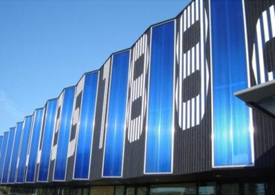 Voordorp - Sportcomplex
