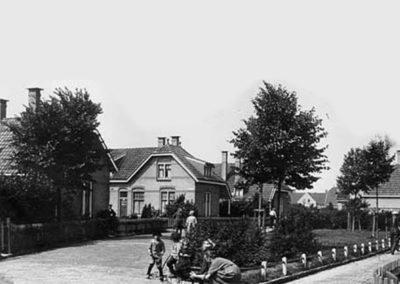 Hollanderwijk - Historisch beeld
