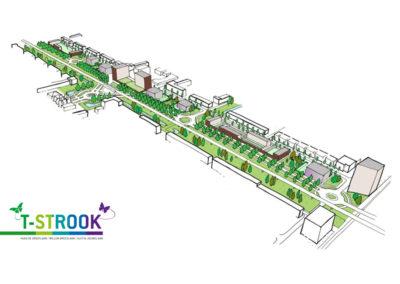 T Strook - Planconcept